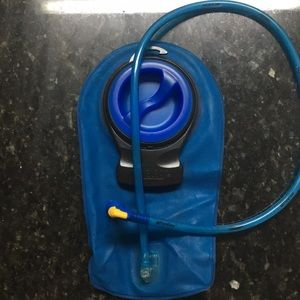 Camelbak water reservoir hydration pack